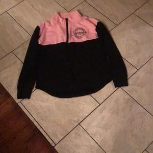 I  am selling a kids sweatshirt